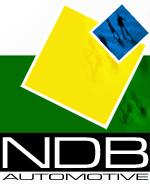logo ndbautomotive
