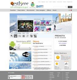 Destination Management System: visitsestriere