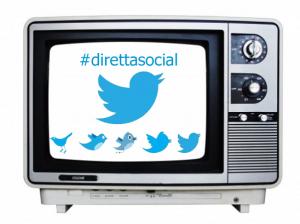 diretta social, copertura di eventi