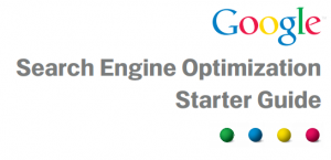 Google - Search Engine Optimization Starter Guide