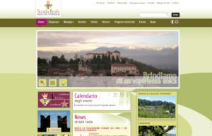 Business Case: Strada Reale dei Vini Torinesi - Destination Management System