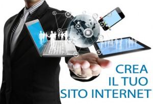 NETHICS: CREA IL TUO SITO INTERNET