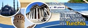 Contest promozione sito web e-commerce: SMM