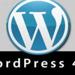 <!--:it-->WordPress 4.0 – Benny<!--:-->