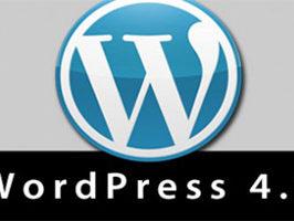 WordPress 4.0 – Benny