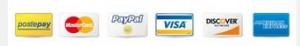 carte  di credito: e-commerce Nethics