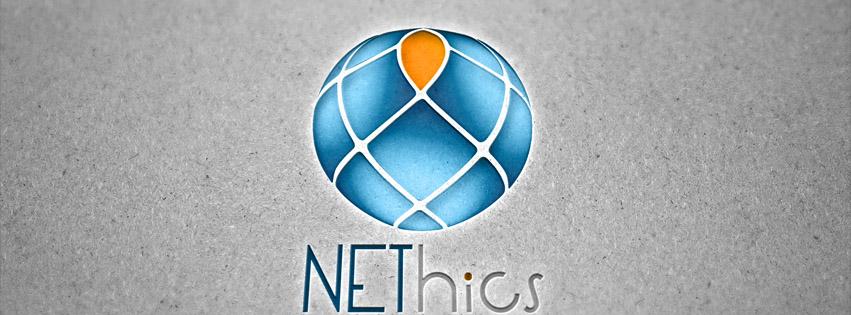 Logo Nethics per il blog
