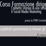 Corso Social Media Marketing per addetti stampa alla Federazione Piemontese Volley