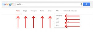 La ricerca con Google: nethics fornisce alcuni consigli per indicizzare il proprio sito web