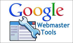 LOGO Google Webmaster Tool