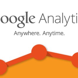 Nuovi Tutorial di Google Analytics New Tutorial about Google Analytics
