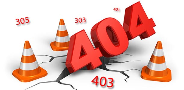 errori server 400 300