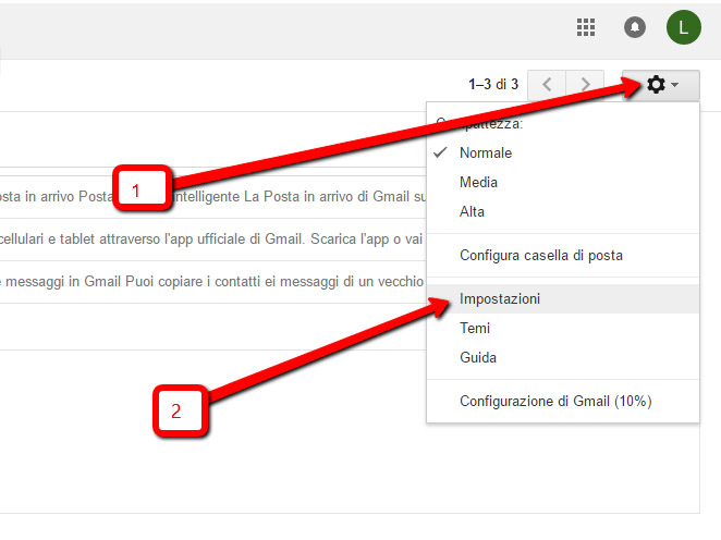 Tutorial Gmail Client