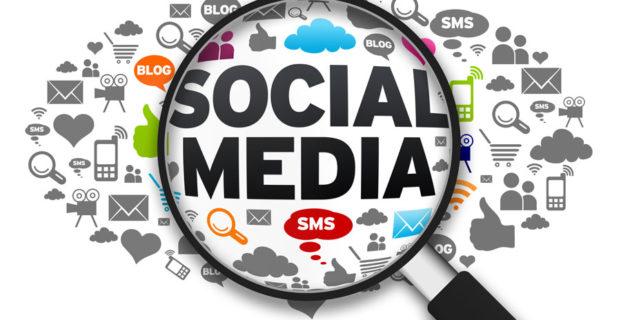 Statistiche sul Social Media Marketing in Italia