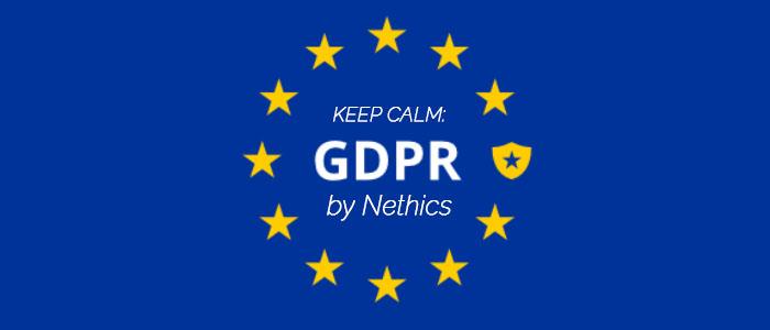 Cosa devo fare con il mio sito per rispettare il GDPR