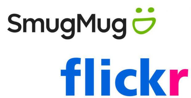La piattaforma Flickr è stata acquisita da SmugMug