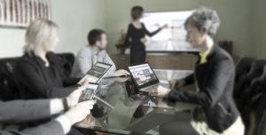 Nethics: realizzazione siti web Torino