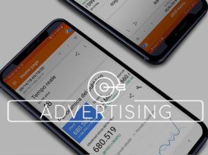 Advertising: Google Adwords, Facebook