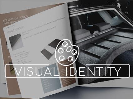 Nethics: web agency sviluppo visual identity