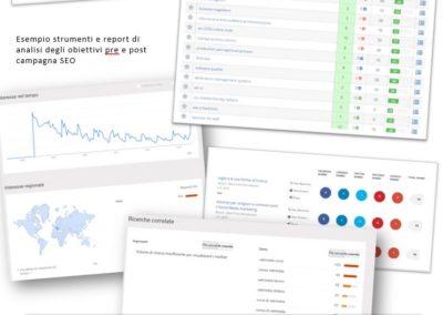 SEO: strumenti per l'indicizzazioen del sito sui motori di ricerca