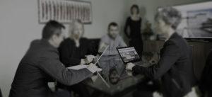 Nethics: lo staff per il web marketing