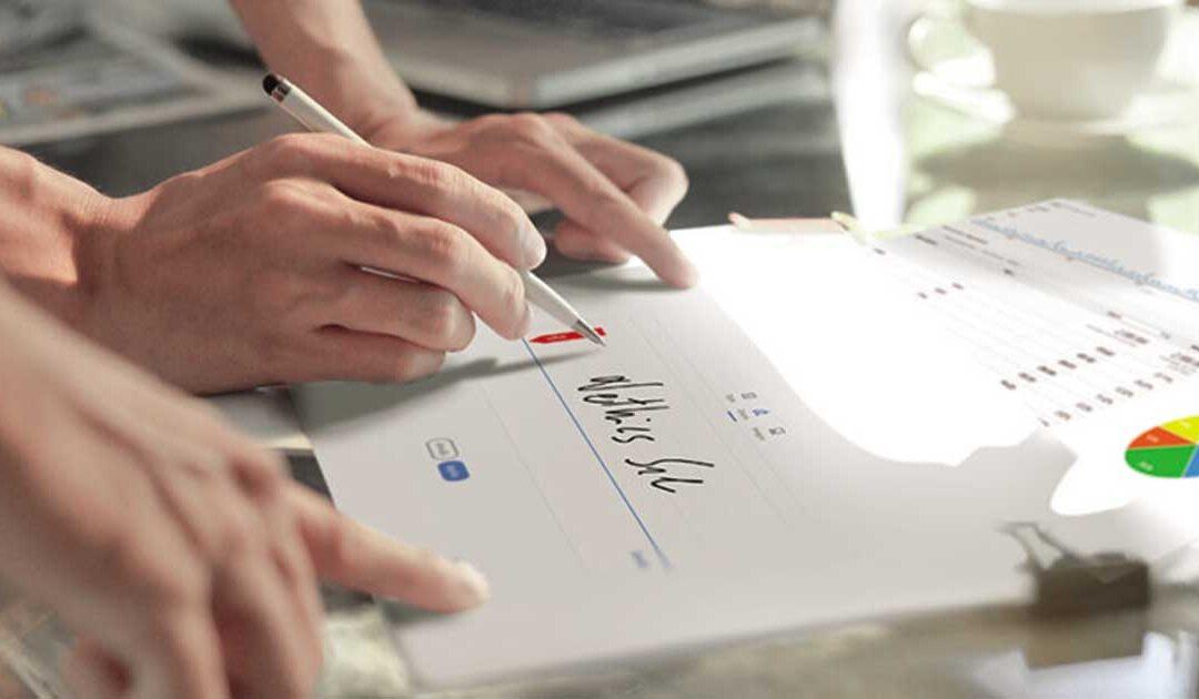 Firma elettronica e firma digitale: cosa sono, come funzionano e come ottenerle
