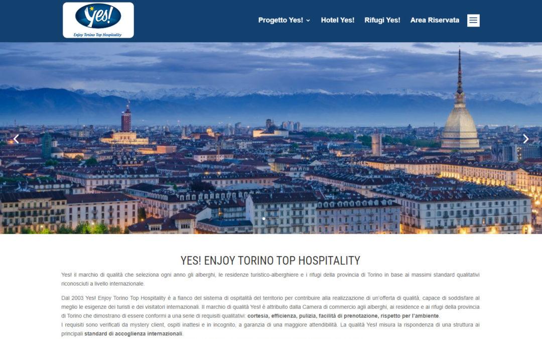 Yes Torino Hotel