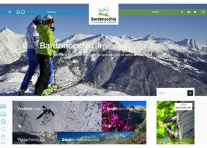 Bardonecchia - Sito Internet Turistico