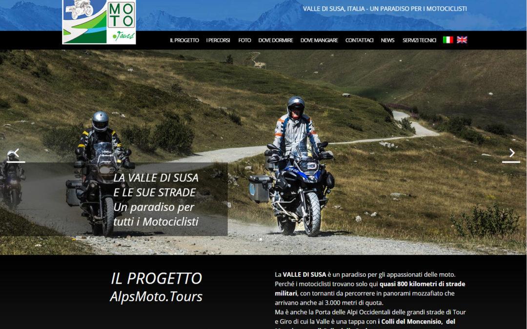AlpsMoto Tours