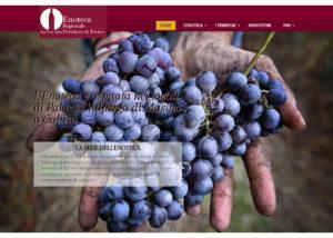 Enoteca Regionale dei Vini della Provincia di Torino - Siti turistici