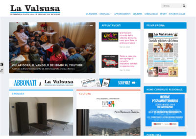La Valsusa