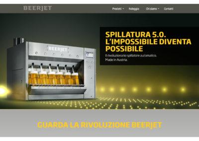 Beerjet