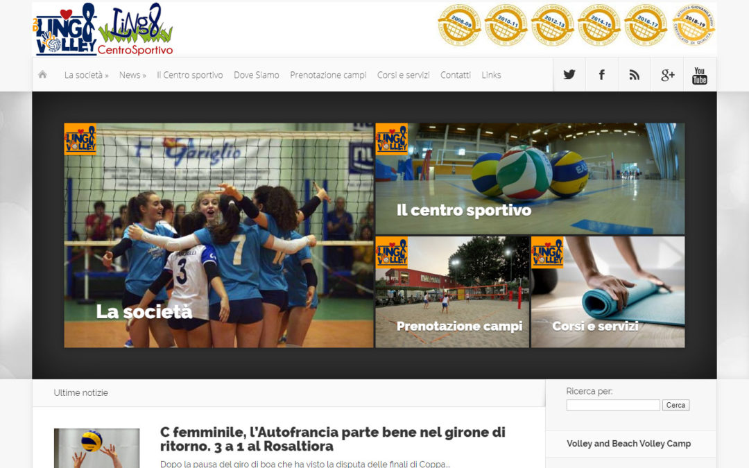 Lingotto Volley