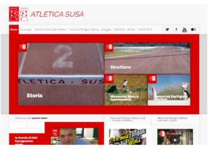 Atletica Susa-Sito-Società-Sportive