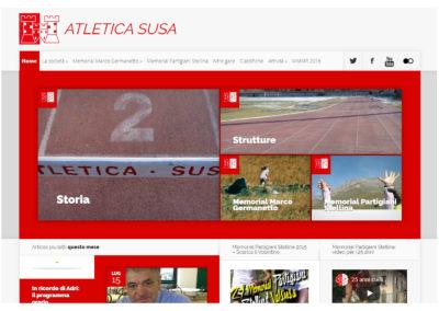 Atletica Susa