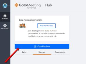 GoToMeeting - Tool Smart working