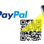 PayPal: come pagare scansionando un QR code