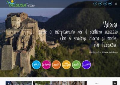 ValdiSusa Turismo
