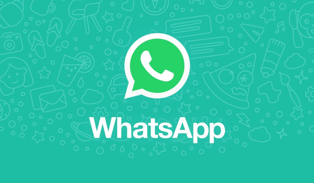 Il nuovo filtro di ricerca di WhatsApp