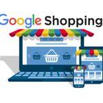 Google shopping per vendere online
