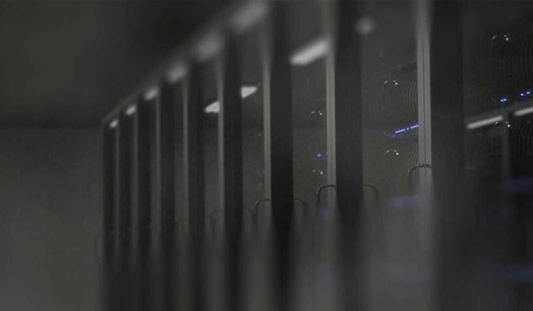 Infrastruttura Nethics data center